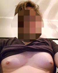 Sissy boobs