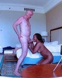 Porn Casting Interracial - Part 2