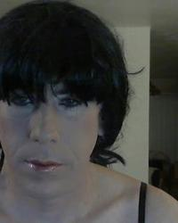 Jennifer Green Sissy Cd Ts TV Trap Tranny Crossdresser Shemale