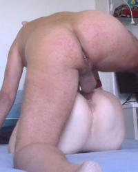 Porn Actor Cane public porn action