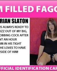sissy brian slaton
