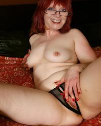 Mature Slut Wife Marlene