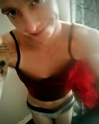 Alex Hawryluk exposed sissy slut
