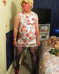 Sissy Faggot Husband