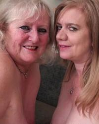 Claire Knight and Lily May love vibrators