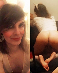 face and ass