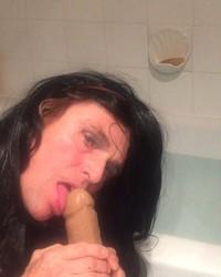 tranny faggot 12