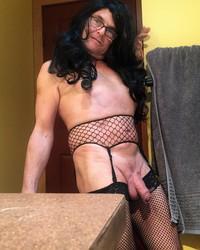 tranny faggot 20
