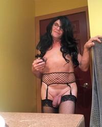 tranny faggot 21