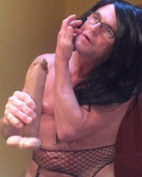 tranny faggot 29