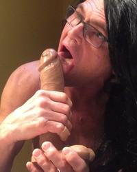 tranny faggot 30