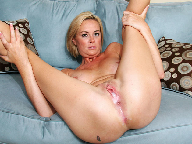 Cream Filled Milf Snatch
