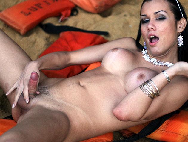 Horny slut is ready to fuck