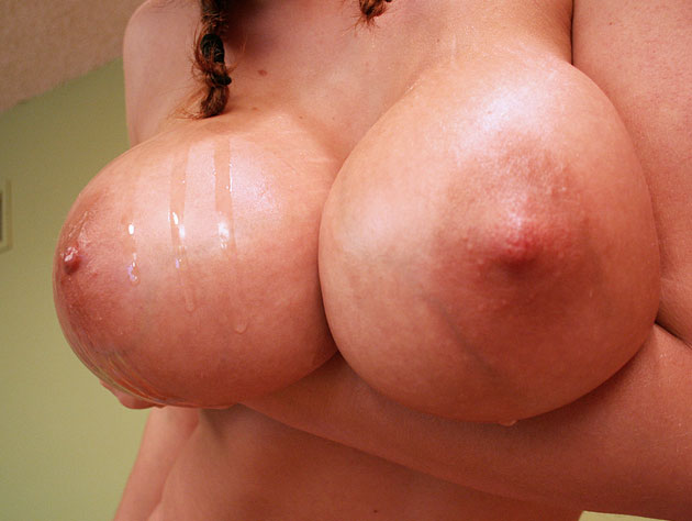 Heavy-chested and horny Gianna Michaels