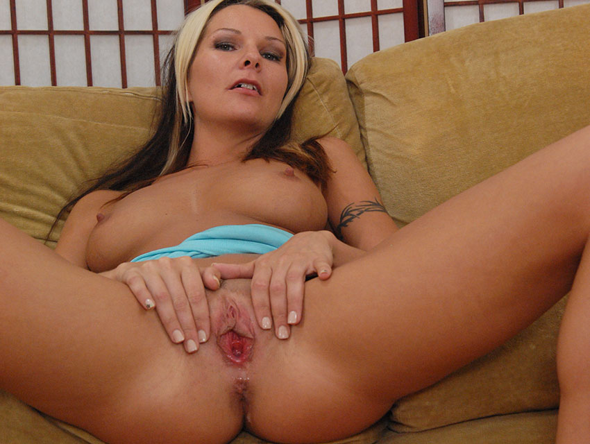 Heidi is ready for a hard fuck