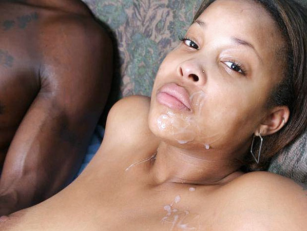 Nasty Candice Fucked And Jizzed