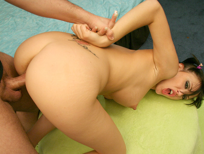 Mindy Main fucked from behind