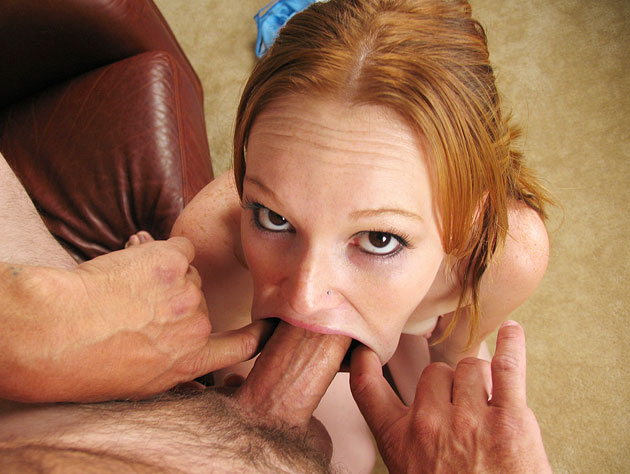 Kayla always has room for more!