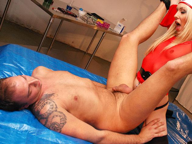 Mistress Medical Treatment