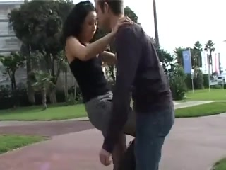 Street Ballbuster