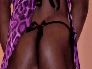Ebony Crossdressers Sexy Photoshoot