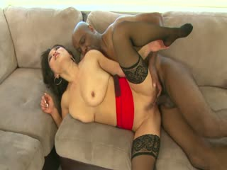 Asians love black cocks