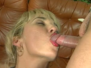Bossy Lady Dominating And Fucking Her Slave