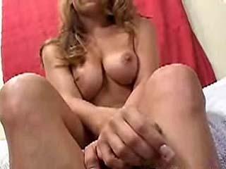 Tiana Munching Ass