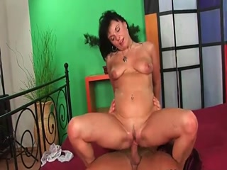 Horny Mom Wants Cum In Her Mouth