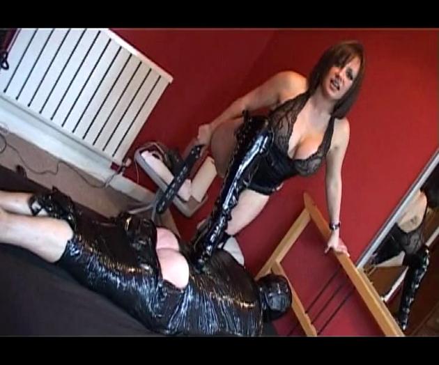 Sexy mistress vidoes