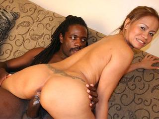 Jazmine Leih Big Dicks Little Asians