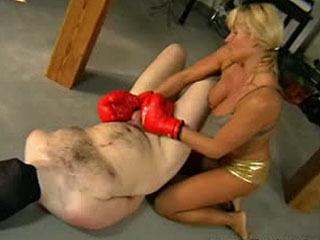 Brutal Boxing