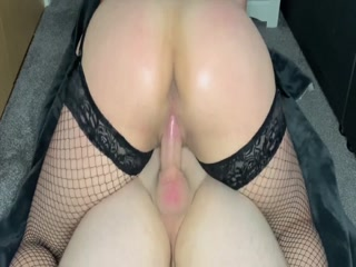 Hot And Sexy Chick Wants Warm Semen Inside Her