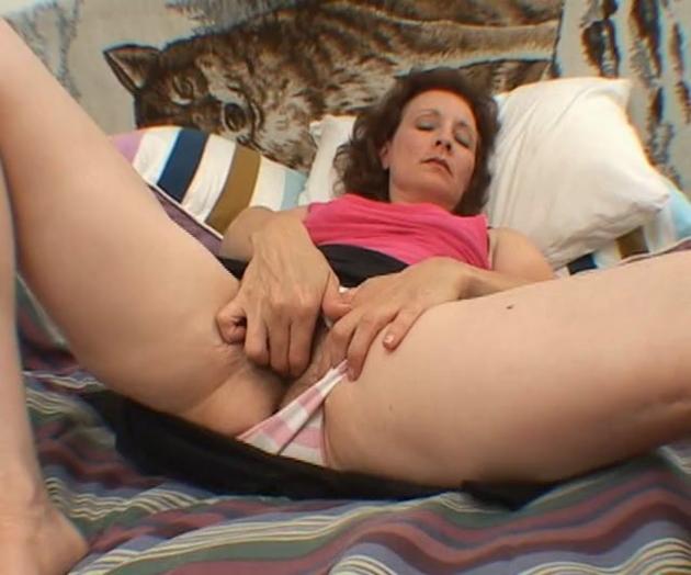 Reife Amateur Masturbation Videoclips
