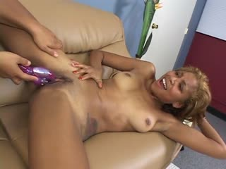 Horny Sluts Playing With Their Toys