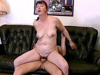 Cock Humping BBW Wife Miranda