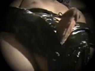 Cum In Latex