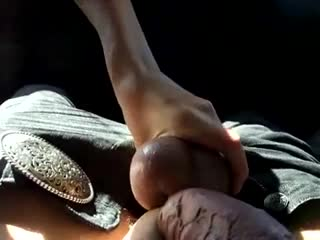 CBT Play In Back Seat