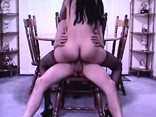 Hot Filipina Slut Serves Hung White Stud
