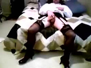 Plays With Cock