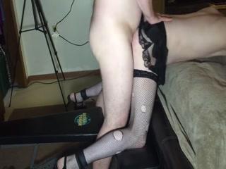 Kinky Slut Adores Doggystyle