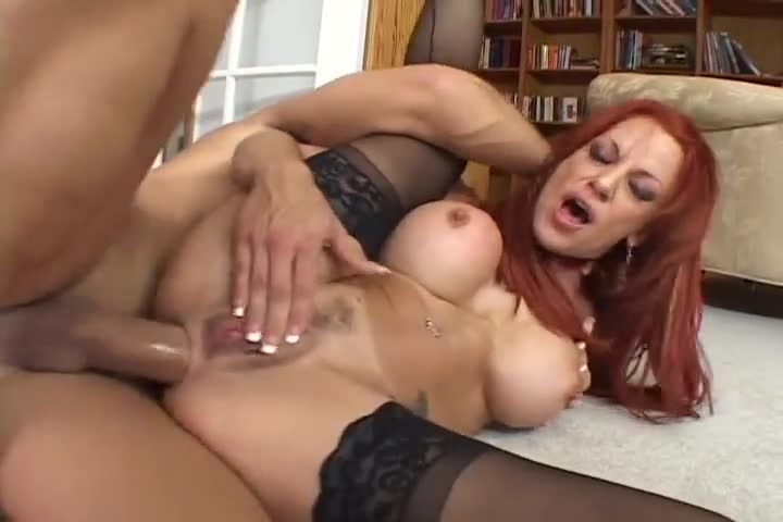 Aria fucked deep by billy glide 4