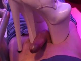 Trampling Slave