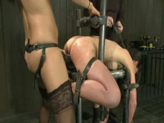 Device Bondage: Every Last Orgasm Will Be Had