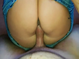 Sexy Step Mom Bouncing On The Hard Dick