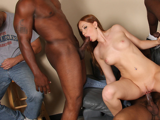 Christine Michaels Cuckolding Her Hubby