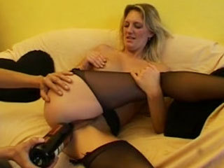 Do You Want To Be A Pantyhose Model?