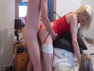 I Cheating My Wife With Mature Sissy Slut