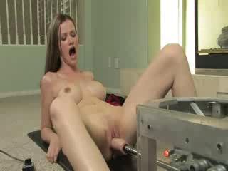 Raven Alexis -  Fucking Machine