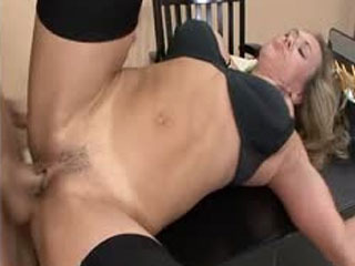 Brandi Love Gives An A For A Good Fuck